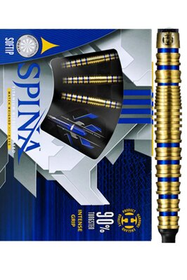 Harrows šipky SPINA Gold soft 20g