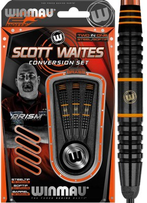 Winmau šípky Scott Waites Conversion Set
