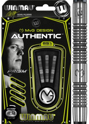 Winmau šípky Authentic soft 20g