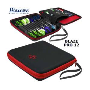 Harrows púzdro Blaze Pro 12 Red